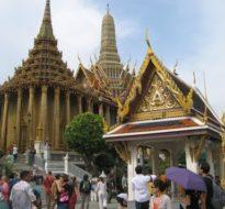 Thaise cultuur