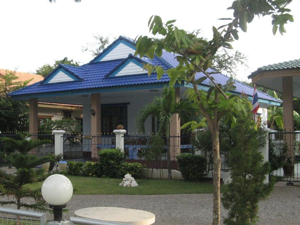 Vakantiehuis Cha-am