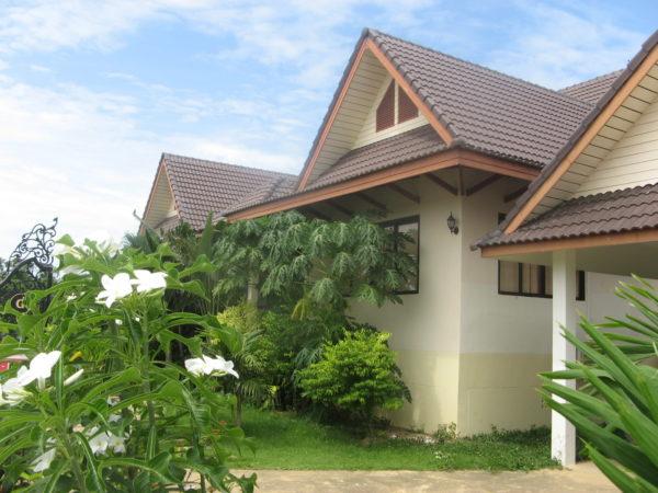 Vakantie villa 93/19, Cha-am