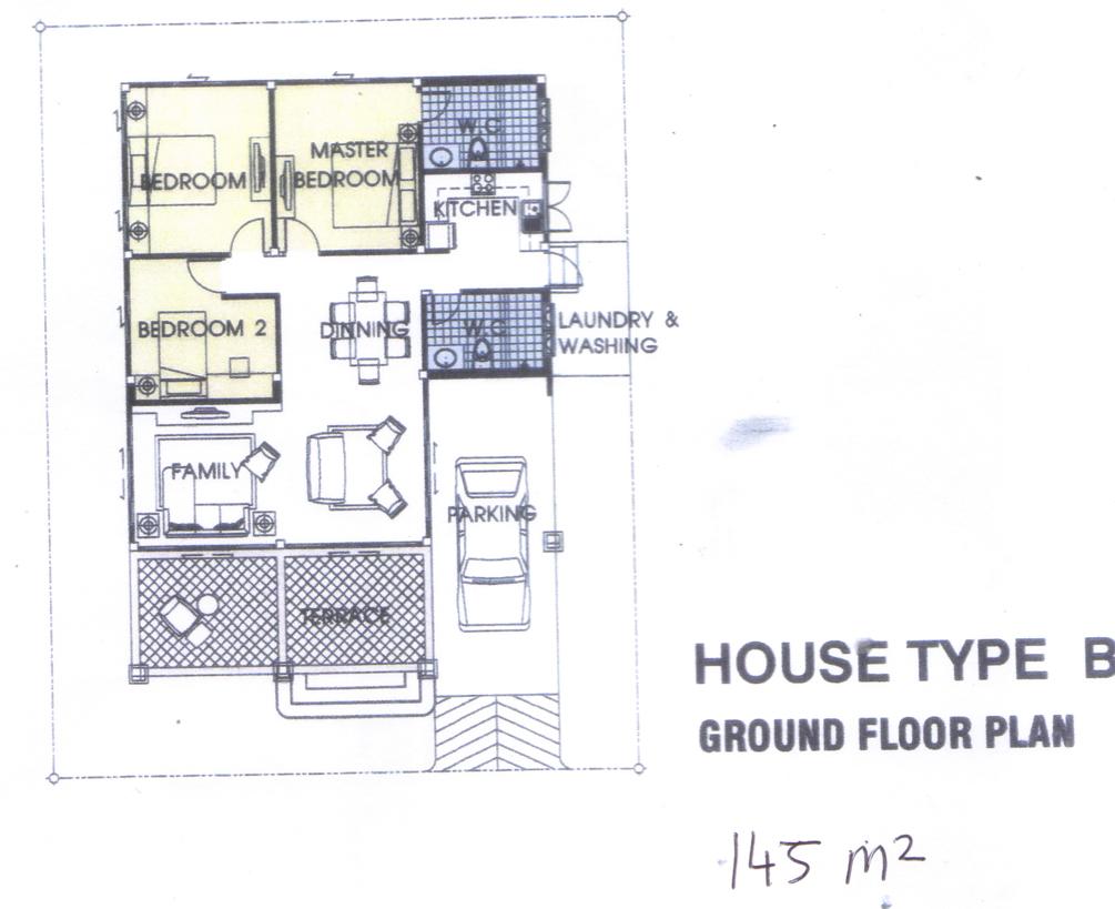 Huis plattegrond indeling for Plattegrond woning indeling