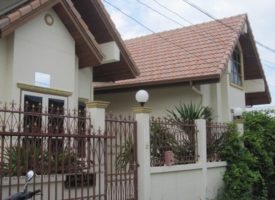 Comfortable house for a long term stay Huahin soi 94