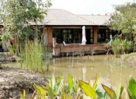 Resort in Chiangmai