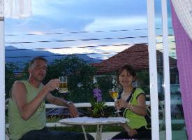 vakantiehuis in Chiangmai