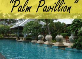 Heerlijke plek? Palm Pavilion Huahin noord