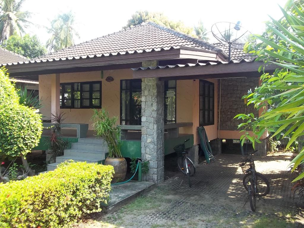 Vakantiehuis in thailand bangkrut for Vakantiehuis bouwen