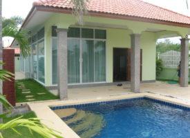 Huis met zwembad Cha-am