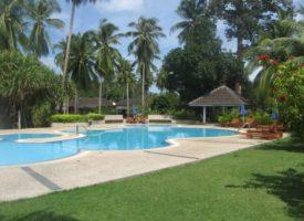 Suan Bankrut Beach Resort Bungalow