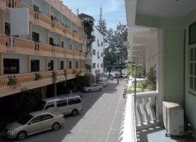 Pai Siri Hotel appartement