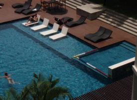 appartement huren in Hua Hin Thailand