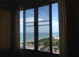 Cha-am Appartement aan zee