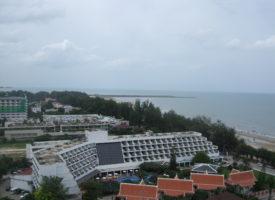 Condominium bij het strand