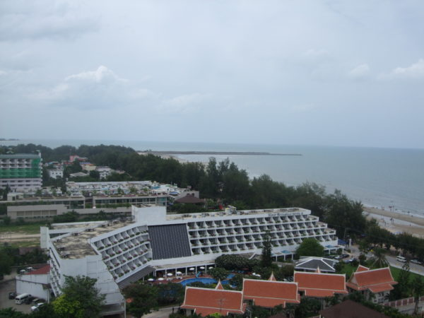 Condominium near the beach for sale
