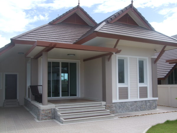 Baan Usabai Villa for sale from 4 MB