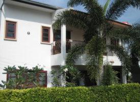 Vakantiehuis in Avalon Huahin