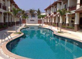 Thai Paradise South Cha-am familie accommodatie