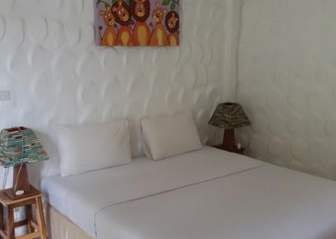 Sabaya Resort in Cha am