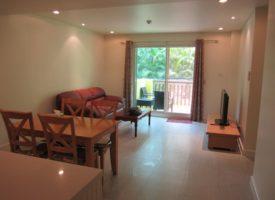 Mykonos Hua Hin 2 slaapkamer appartement