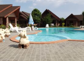 Resort in Hua hin La-Or – 2 personen