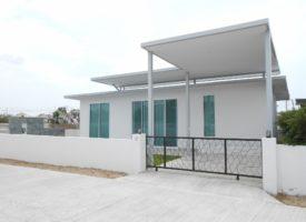vakantiehuis met zwembad in Hua hin