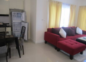 Flame Tree appartement Hua Hin