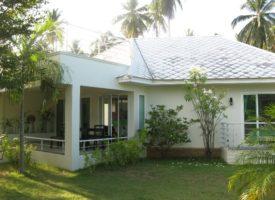 Vakantie Villa Bankrut type B