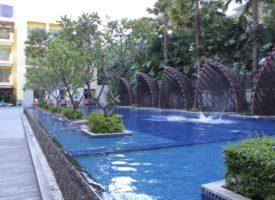 appartement huren in Hua Hin: Mykonos