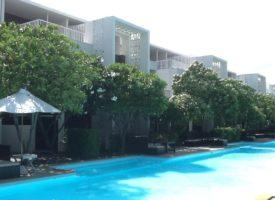 Franjipani Appartement Hua Hin