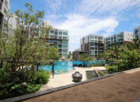 The Seacraze Apartement Hua hin