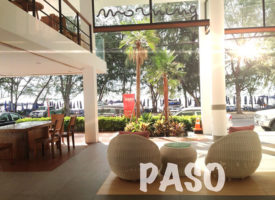 Paso Hotel met Seaview in Cha-am