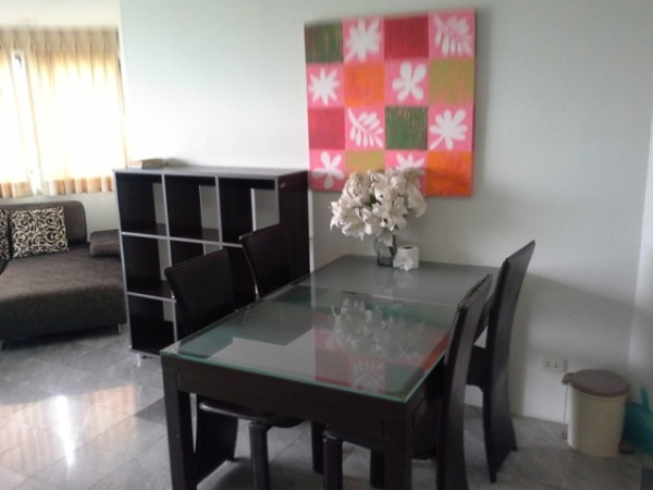 Appartement in palm Pavilion