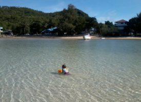 Resort op Koh Tao Tropicana