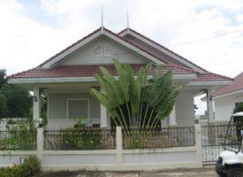 huis huren in Thailand Tropicana 135