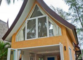 Villa op Koh Chang Eiland voor 1 week