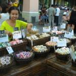 Handmade natuurlijke Thaise Zeep