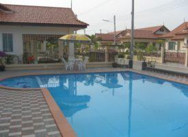 huis kopen in Thailand Cha-am