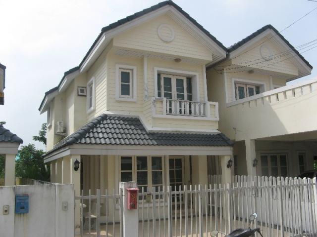 Langetermijn vakantiehuis cha am huis huren for Compleet huis laten bouwen