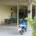 Restaurant en huis te koop in Cha-am