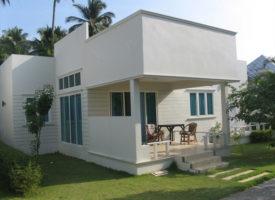 Villa huren in Thailand Bankrut