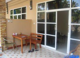 vakantiewoningen in Bangkrut