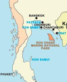 map_Phuket_vanaf_bangkok