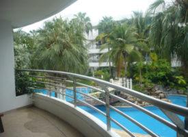 "Appartement aan het strand ""Chai Talay"""