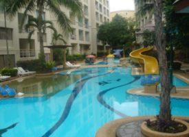 Appartement in Nam Sai Suay Huahin