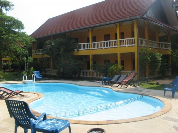 sabai Residence appartement