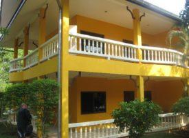 Appartement in Krabi Thailand