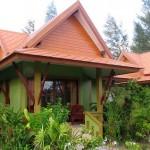 resort in Khaolak