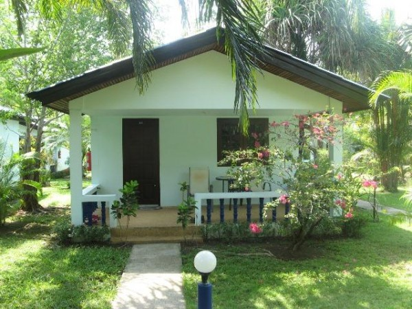 Sabai Resort Krabi Thailand