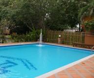 Cha-am Resort Zwembad