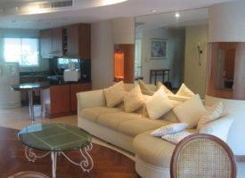 Appartement in Huahin 'Baan Chai Talay'