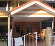 vakantiehuis sportvillage Cha Am