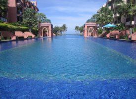 Marrakesh Poolview Apartment